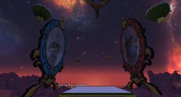 Minecraft Dragon Ball Super: Universe 6 Tournament Arc Stage Minecraft Project