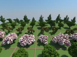 Psykovsky Tree Bundle Minecraft