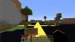 Survival Contraptions Minecraft Project