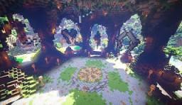 EleozzCraft Minecraft Server