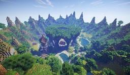 EleozzCraft Spawn Minecraft Project