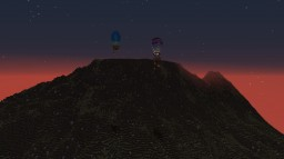 Nazca Valley Minecraft Project