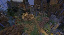 Ausnet Vanilla I No Grief KeepInventory Slimefun Minecraft Server