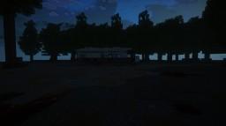 Negan's Line up | The Walking Dead | Season 6-7 | 2nd Popreel Minecraft Map & Project