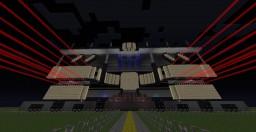 """ultra"" music festival Minecraft Project"