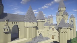 HOGWARTS (Download) Minecraft Map & Project