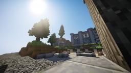 Eternal Land Minecraft Project