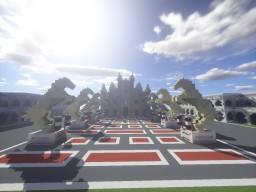 Duomo di Santa Maria Palos de la Frontera Minecraft Project