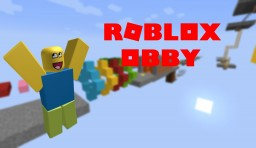 Roblox Obby! (1.12.x) Minecraft Project