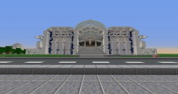 |FD| Museum Minecraft Map & Project