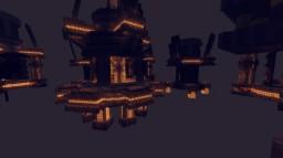 MegaBeacon Bedwars Team Map 3v3v3v3 4v4v4v4 Minecraft Project