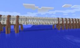 Misc Bridges Minecraft Project