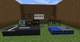 Realistic-Items-1.12.2 Minecraft Texture Pack