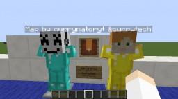 albertsons stadium Minecraft Project