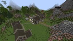 Cardinal: A minecraft RPG Minecraft Map & Project