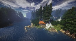 Nova Scotia Minecraft Project