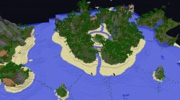 lifeless network Minecraft Server