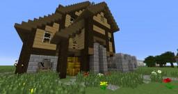KuddCraft 1.12.2 W.I.P Minecraft Texture Pack