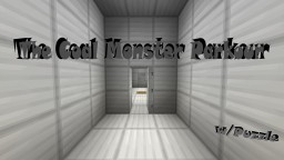 The Coal Monster Parkour Minecraft Project