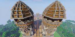 PanajiCraft- Cracked - CHANCE TO WIN FREE PREMIUM Minecraft