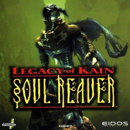 Legacy Of Kain Soul Reaver Demo Minecraft Project