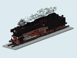 Baureihe 23 Minecraft Project