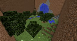 Random Map Thing Minecraft Project