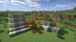 [1.12.2]Forge Your World Minecraft Mod