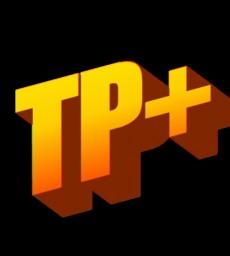TP+ Minecraft Mod
