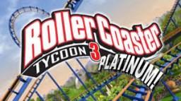 Roller Coaster tycoon 3 PLATINUM Minecraft Blog Post