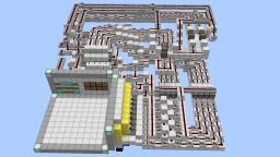 Dr NIM in MInecraft! Minecraft Blog Post