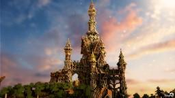 Gerkleurd Minecraft Project