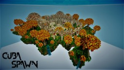 Minecraft Hub/Spawn for Build-Hive.net I HD Minecraft Project