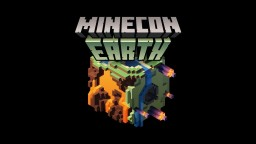 What's new - Minecon EARTH Summary Minecraft Blog