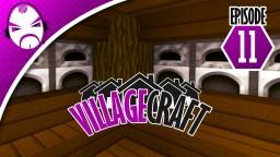 VillageCraft Smetery - Furnace System Minecraft Project