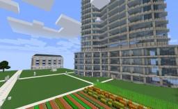 Mr Cabbage Head Minecraft Server
