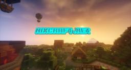 Nixcraft.net Minecraft Server