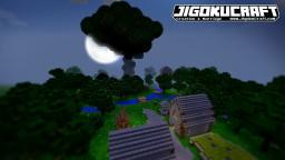 JIGOKUCRAFT - CREATIVE Minecraft