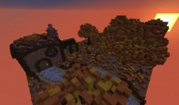 Autumn-styled Build [With download] Minecraft Project