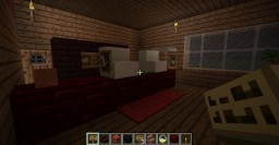 Minecraft Project New Leaf: Post office Minecraft Project