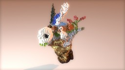 Small Project Minecraft Map & Project