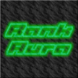 RankAura Minecraft Mod