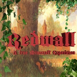 REDWALL REVAMPED (USE OTHER IP THAN ONE DISPLAYED) Minecraft Server