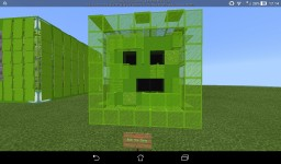 Slime Powers Minecraft Project