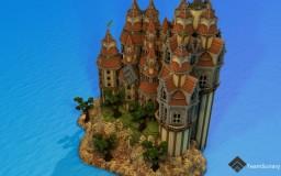 TeamSonary   APP Minecraft Map & Project