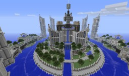 Searching builder for my upcoming Minecraft server! Minecraft Blog Post