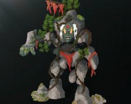 Hachimon Minecraft Project