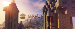 ServusCraft Minecraft Server