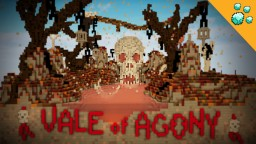 Vale of Agony - Amberstone Server Minecraft Project