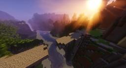 Hg2CI2's Shader Screenshot Pack Minecraft Project